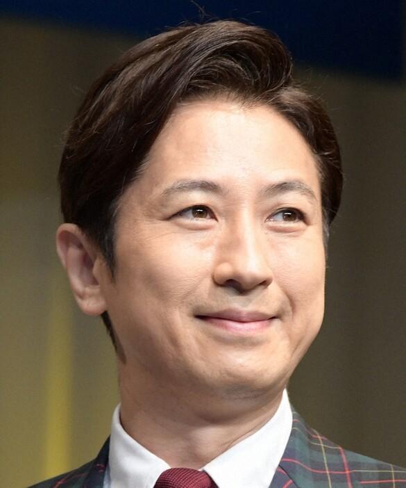 谷原章介 岡田将生の交際報道に「やっと良い方に巡り会えた」