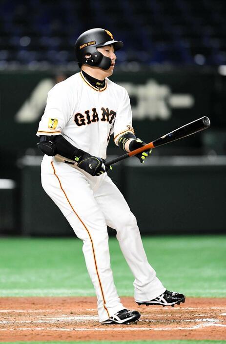 【悲報】 丸佳浩 .223 4本 8打点