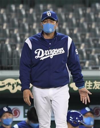 与田監督、ガーバーの拙守に「慣れて貰うしかない」