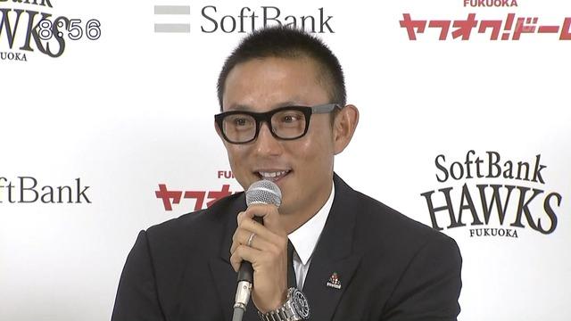 張本さん、ソフトバンク復帰のムネリンを「遅いよ、帰ってくるのが。守るところがない」