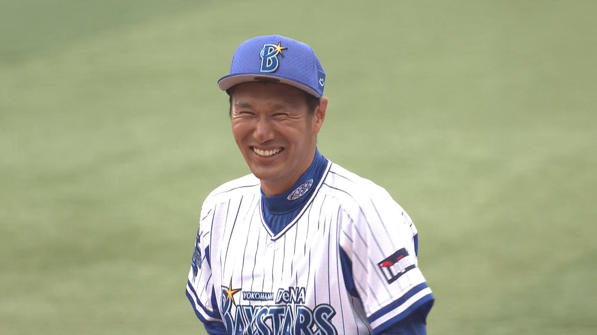 久保康友さん、里崎さんとのOB対決で140キロを投げ込むwwww