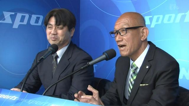 【センバツ】 NHK小野塚アナ、清宮びいきで叩かれる