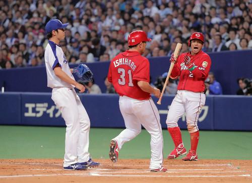【悲報】 浅尾、4失点で2軍落ち「さすがにヘコんでます…」