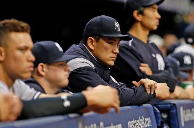 ニューヨークポスト「田中将大はイガワのようだ」