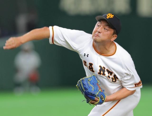 【鍼】 澤村拓一さんのオープン戦成績