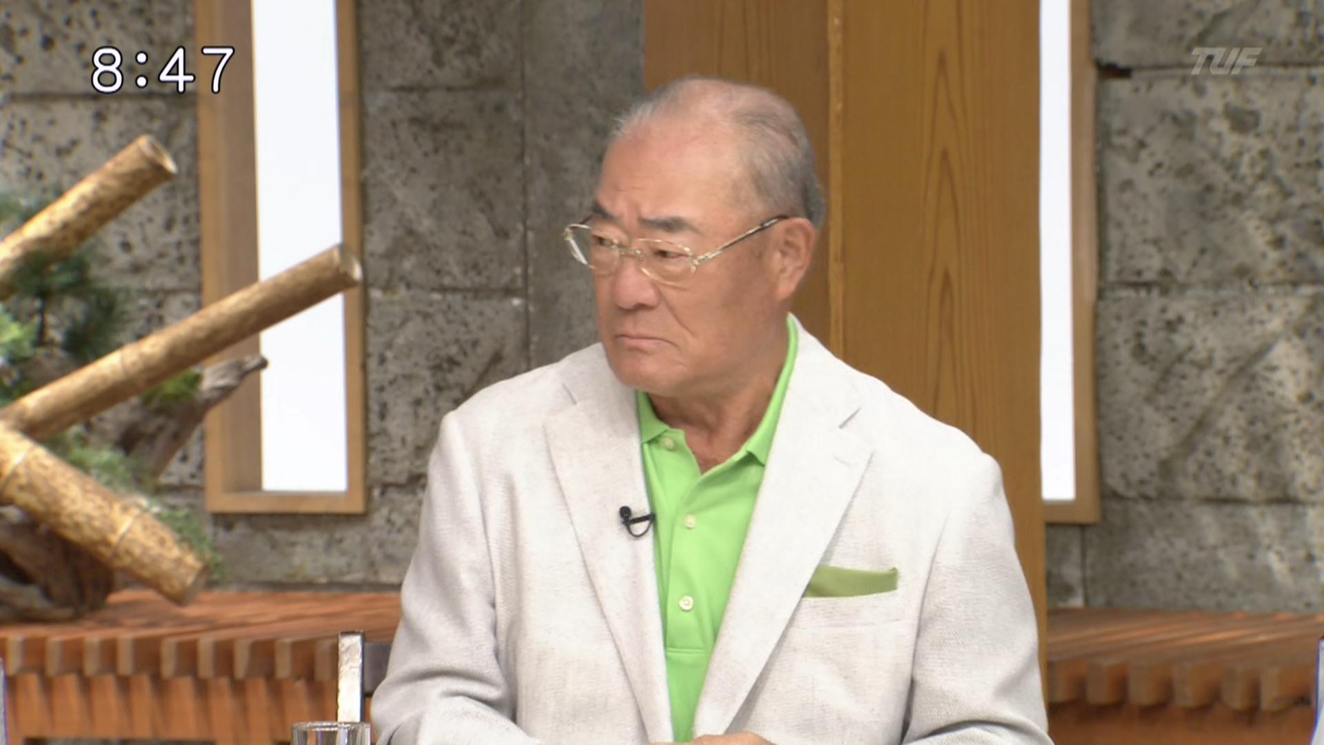 張本さん、京田に喝「リトルリーグでもやらない!」