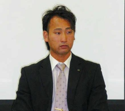 DeNA・小林寛が自動車同士の接触事故