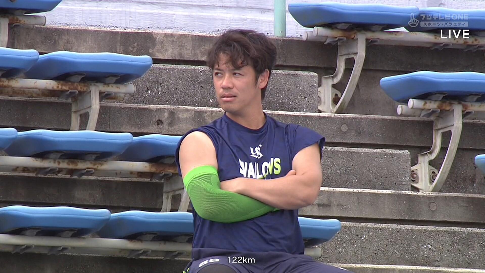 【悲報】 ヤクルト、先発投手がいない