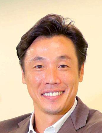 鈴木尚広氏、侍ジャパンコーチに