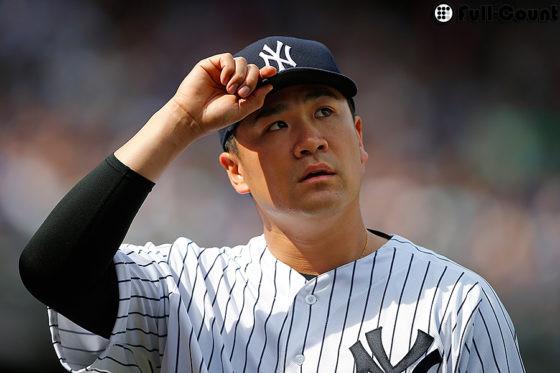 今季の田中将大に米サイト「B+」評価 ファンからは不満殺到「Aに値する」