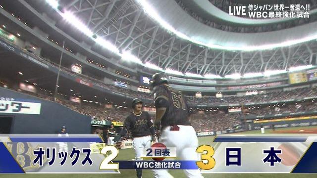 【WBC】 鈴木誠也、逆転スリーラン キタ━━━(゚∀゚)━━━!!