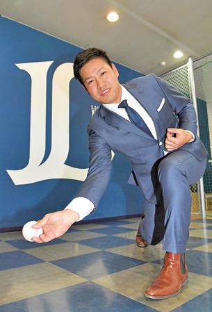 牧田、大谷に「メジャーでの対戦を楽しみにしてます」とメールを送るも無視される