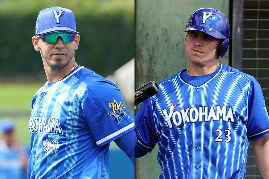 プロ野球、助っ人外国人選手の入国許可 わーい(*^◯^*)