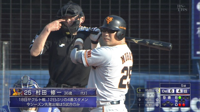 ノムさん「村田はお相撲さんみたいな体型してる。減量したほうがいいよ」