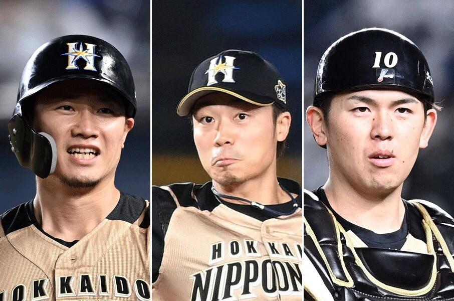 日本ハム、明日の西武戦中止 選手7人がコロナ感染