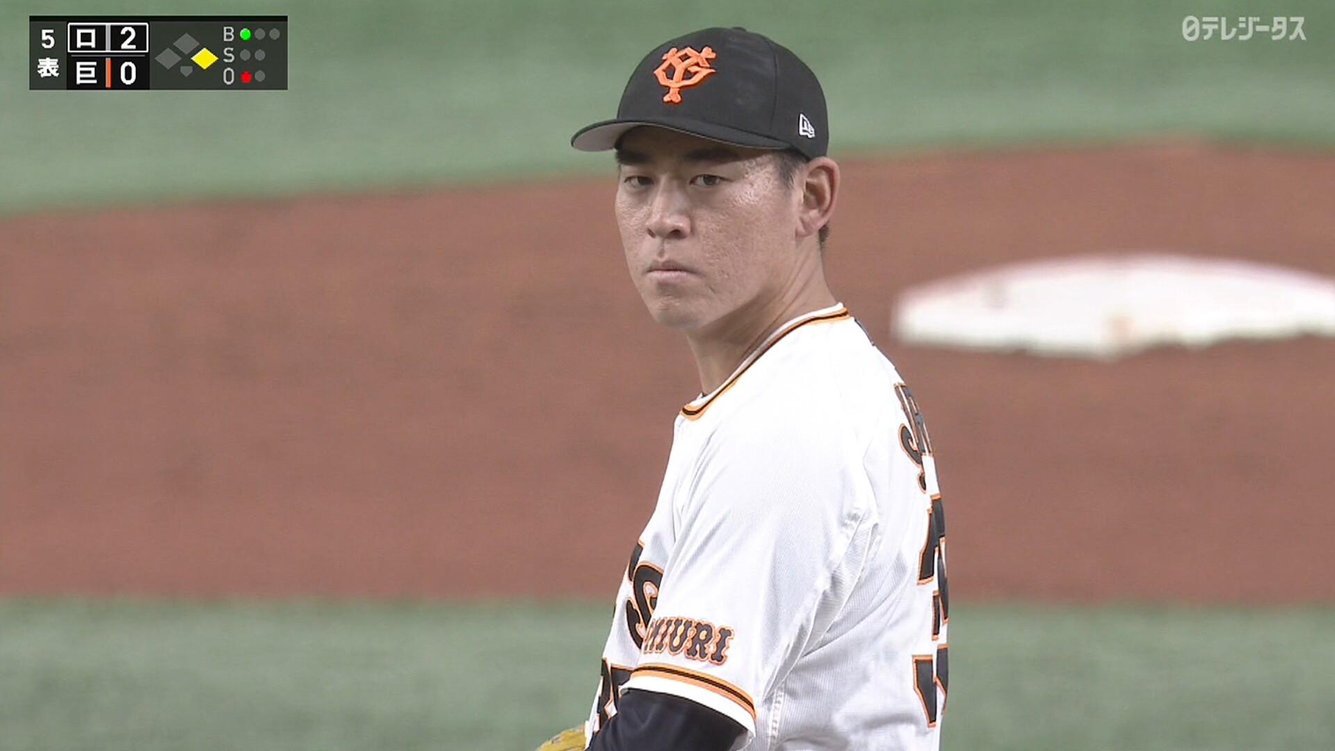 巨人・宮本コーチ、内容も結果も悪い桜井をなぜか信頼「先発6番手候補」