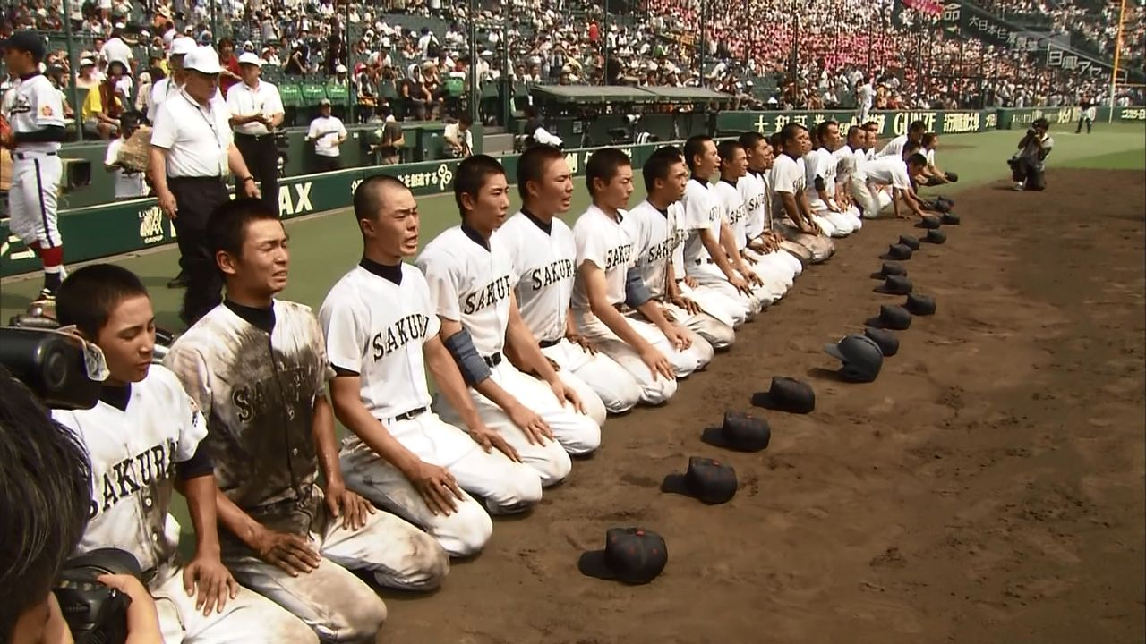 野球偏向のスポーツマスコミについて一言Part30YouTube動画>7本 ->画像>341枚