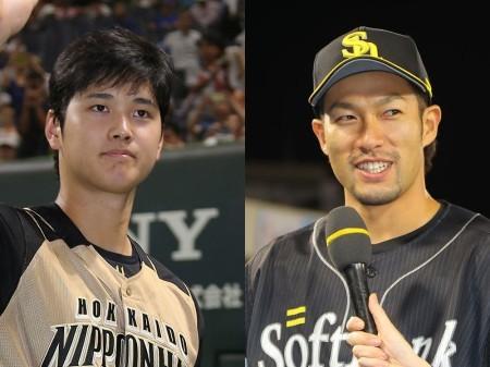 ホームランダービー パは大谷・柳田、セはゲレーロ・筒香・鈴木誠也が出場