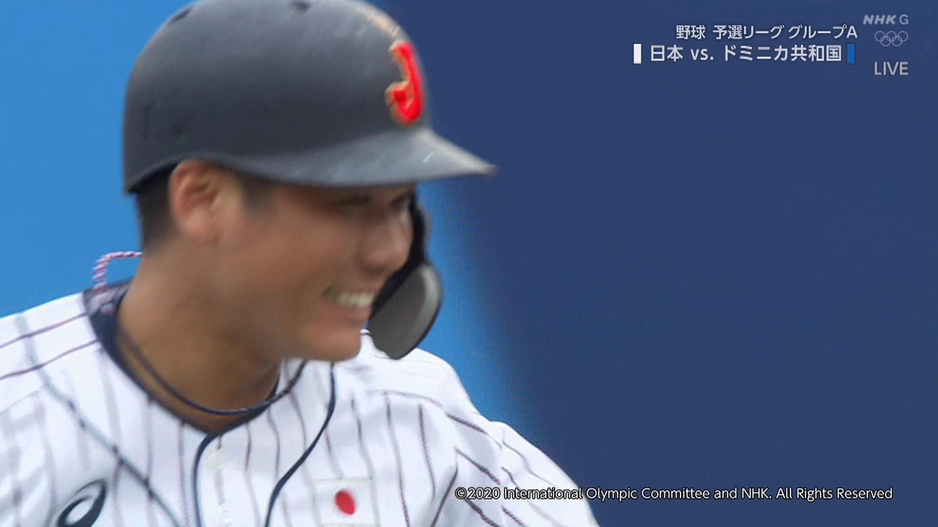 侍ジャパン、逆転サヨナラ勝ちでドミニカ戦勝利! 坂本がおいしいところを持っていくwwww