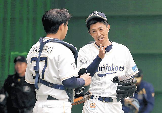 増井「静岡のオリックスファンは本当に少ない(笑)」