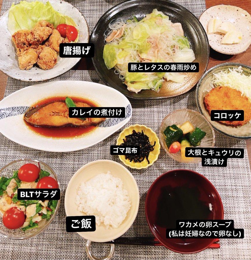 ヤクルト・高橋奎二の嫁 板野友美さんの手料理wwww