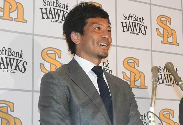 熱男、5000万円増の2年9億円でサイン