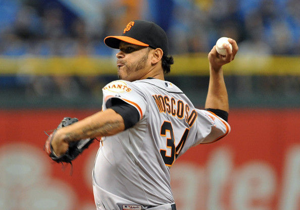 Guillermo+Moscoso+San+Francisco+Giants+v+Tampa+Xd0120BMqS2l