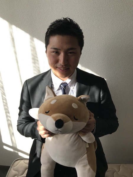 ヤクルト・ドラ8沼田、犬のぬいぐるみ持参で入寮 「寝る時はずっと一緒」