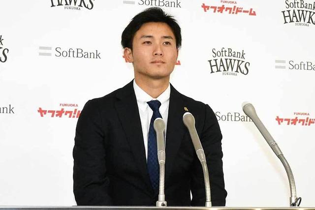 【悲報】 ソフトバンク・高橋純平、今年ダメなら戦力外の可能性