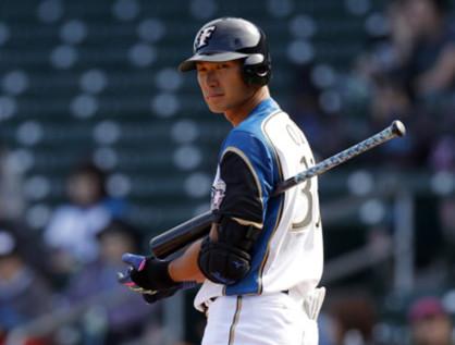 日本ハム・大田「打てなかったら2軍だなって考える選手が巨人にはたくさんいる。そういう雰囲気がイヤでした」