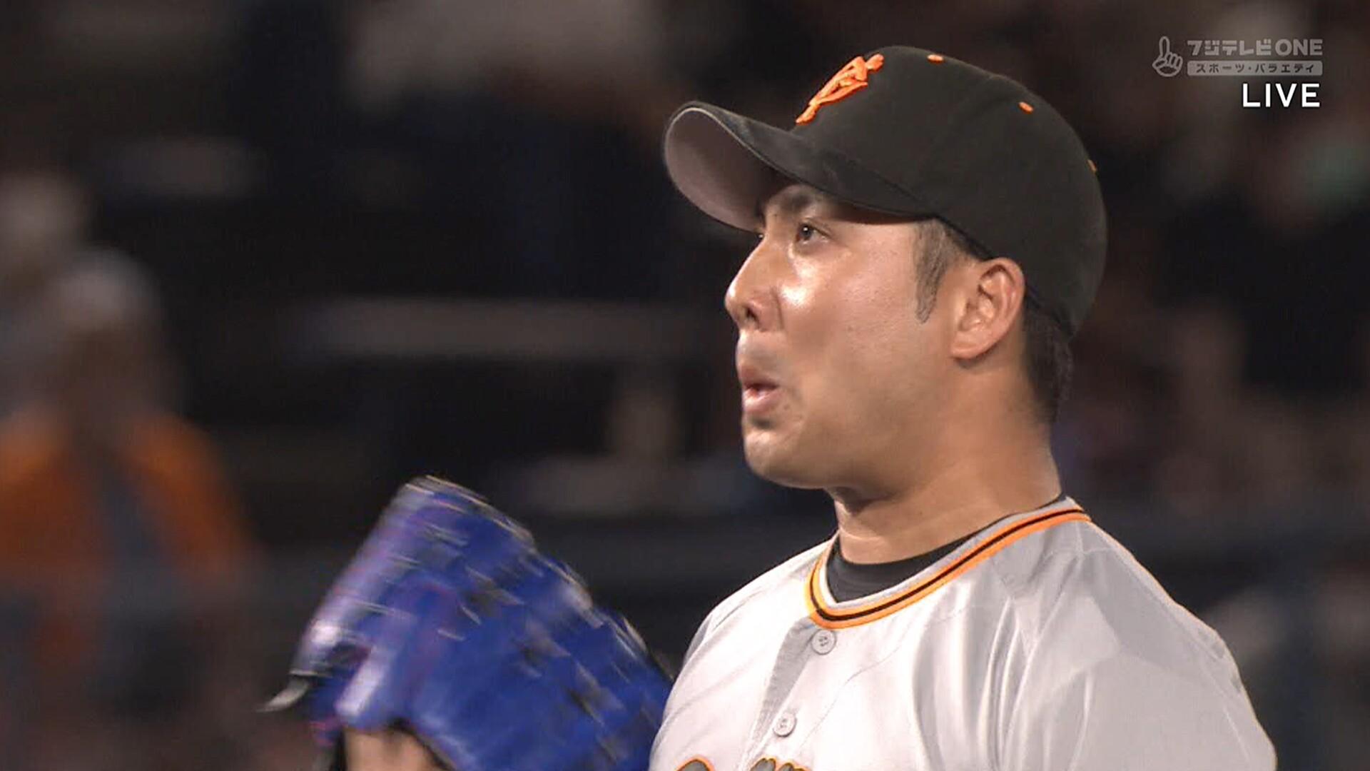 万年先発7番手、東京五輪MVPにあっさり被弾