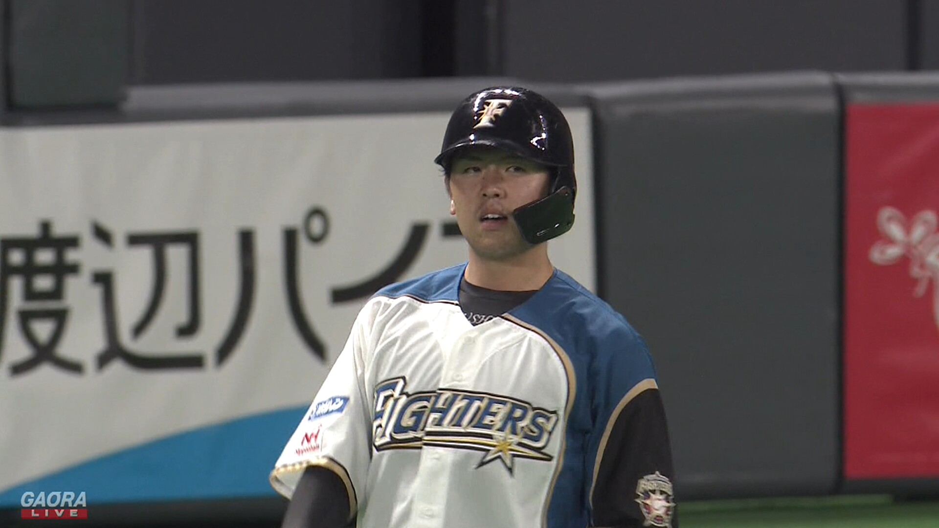 日本ハム、大残塁祭り!!!! 4度の満塁機でいずれも無得点
