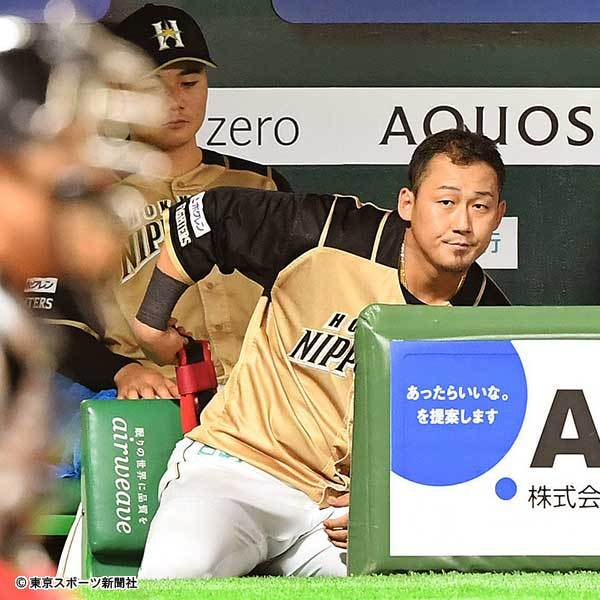 【悲報】 中田翔、中田賞を廃止 「向こうから言ってこない。なんぼでも買ってやるのに…」