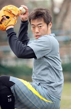 上原「メジャーが駄目なら日本で…というつもりはない。そんな考えが通じる程日本野球は甘くはない」