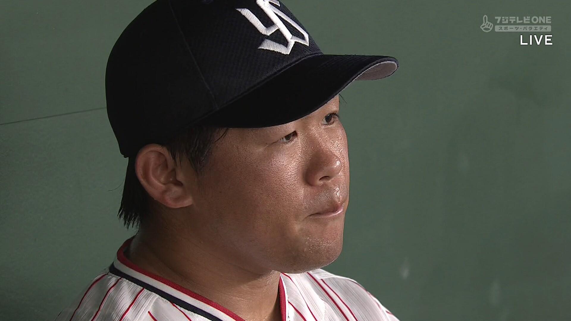 田口と廣岡、結局どっちも取説通りやん