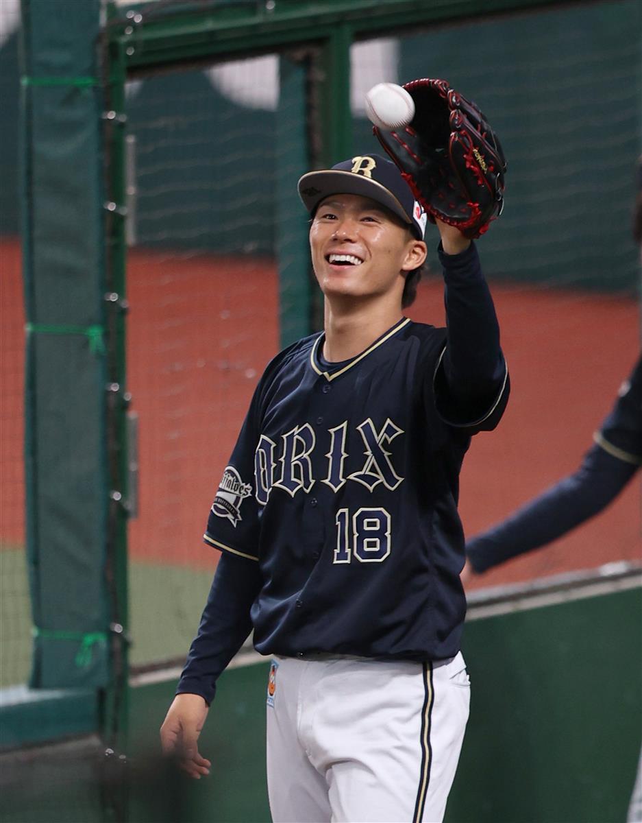 オリックス・中嶋監督、山本由伸に「野球は1人でするんじゃない。みんなで助けるから」