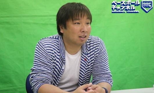 里崎「審判が特定のチームに贔屓する事は無い。単なる被害妄想」