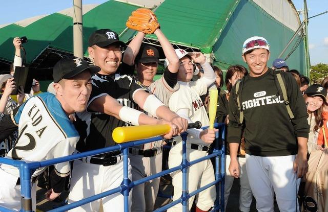 斎藤佑樹「自分の投げている景色が変わってきている」 他球団スコアラーお世辞抜きで警戒