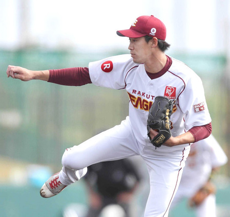 巨人→楽天の小山雄輝(29)が引退