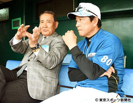 栗山監督「札幌ドームは使い勝手が悪いし下が固い。早く新しい球場を作りたい」