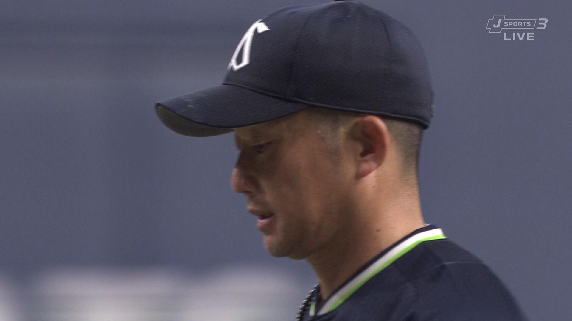 【悲報】 ヤクルト・石川、2回途中7失点KO