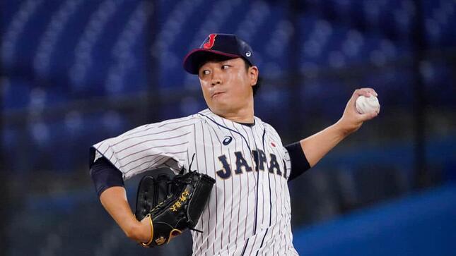 アメリカの野球ファン、大野雄大の背ネーム「OHNO」を見て不吉な投手だとビビる