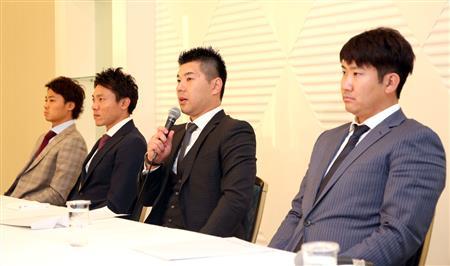 選手会、侍ジャパンへの補償など要求へ 菅野「正直、辛い」