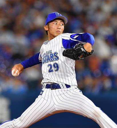 小早川毅彦「(尾仲プロテクト外は)DeNAはやっぱり投手陣が揃っているんだな、余っているんだなと思った」