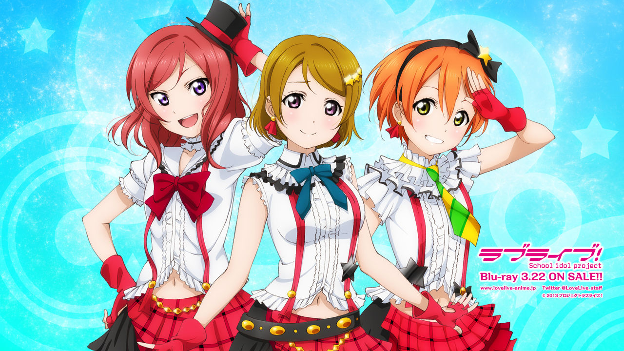 Love Live Wallpaper For Pc : ??????Fan Site - 1,2,JUMP? : ??????? ???... : ?????? ?????? ????? ???????? 20???? - NAVER ???