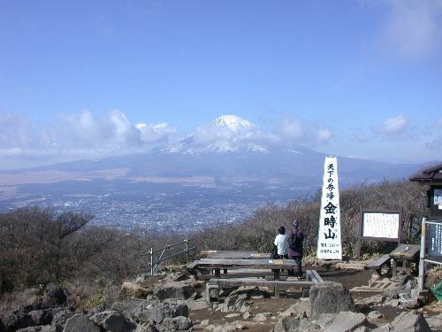 2001 01 01 030金時山