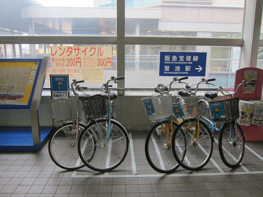 自転車の 博多 自転車 安い : レンタル 自転車 右 自転車 ...