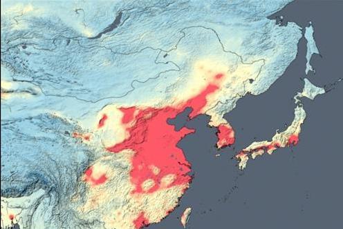 NASA汚染地図_1