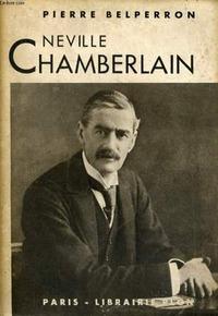 ネヴィル・チェンバレン