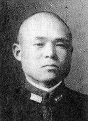 大田実海軍中将